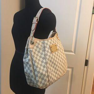 New Beautifull leather shoulder bag